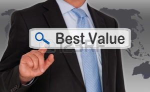Local SEO Services prices costs